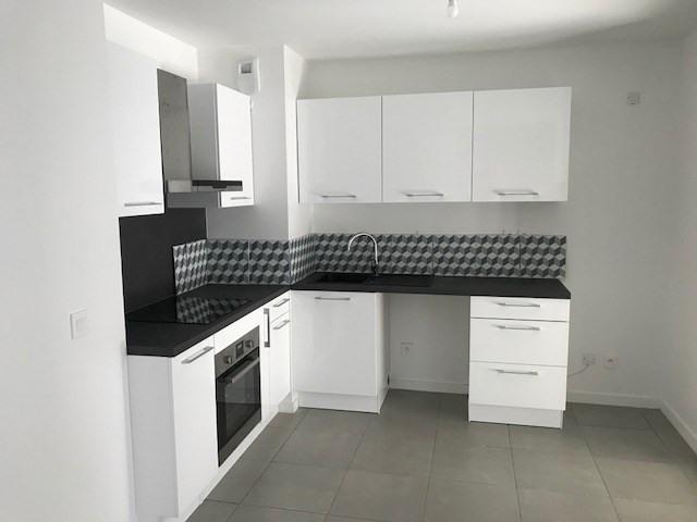 Rental apartment Villeurbanne 840€ CC - Picture 2