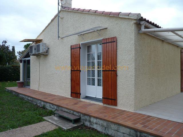 casa L'isle-sur-la-sorgue 72500€ - Fotografia 5