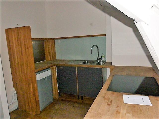 Vente appartement Montfort-l'amaury 149000€ - Photo 5