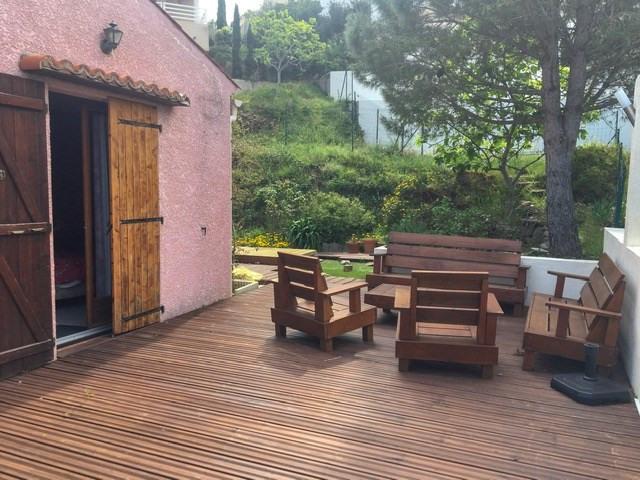 Vente maison / villa Port vendres 365000€ - Photo 13