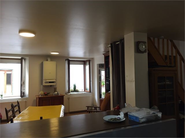Vente appartement Toul 93 000€ - Photo 1