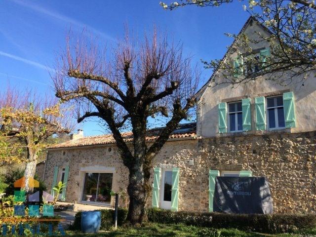 Sale house / villa Saint-sauveur 335000€ - Picture 2
