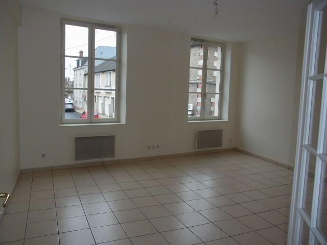 Rental apartment Vendome 567€ CC - Picture 4