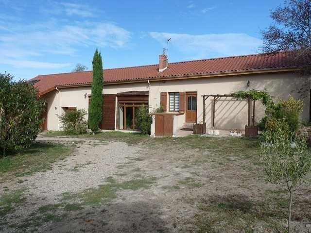 Sale house / villa Sainte-foy-saint-sulpice 250000€ - Picture 1