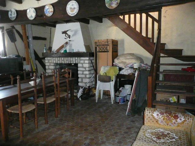 Vente maison / villa Dampierre en crot 67000€ - Photo 5