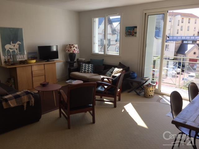 Vendita appartamento Deauville 439000€ - Fotografia 2