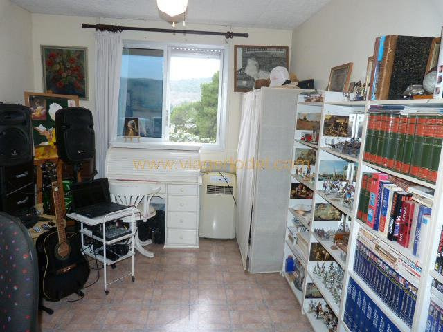 Viager appartement Villeneuve-loubet 42 200€ - Photo 2