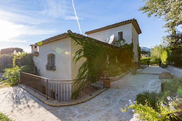 Vente de prestige maison / villa La colle sur loup 1195000€ - Photo 10