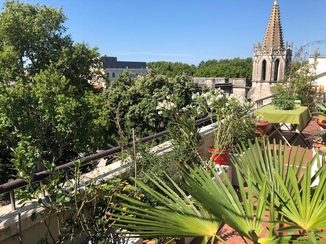 Sale apartment Avignon 319000€ - Picture 1