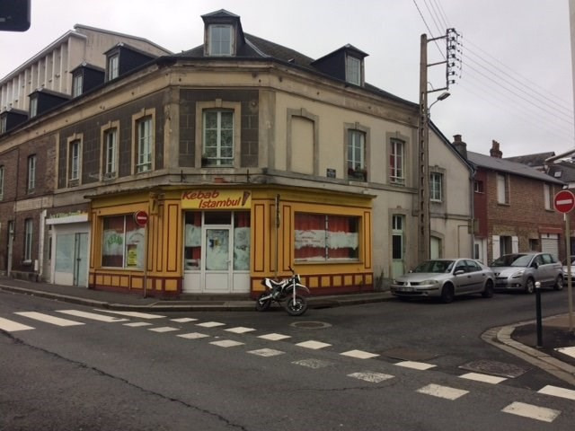 Location local commercial Lisieux 750€ HT/HC - Photo 9