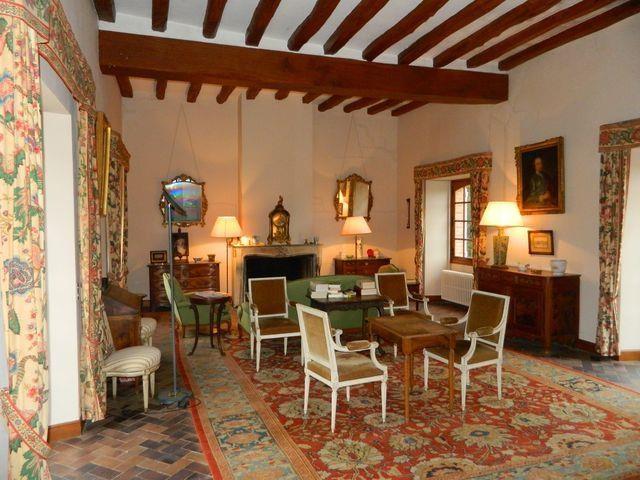 Revenda casa Maintenon 367500€ - Fotografia 4