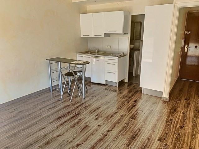 Sale apartment Saint laurent du var 129500€ - Picture 1