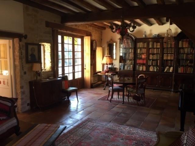 Vente maison / villa Fontainebleau 1080000€ - Photo 6
