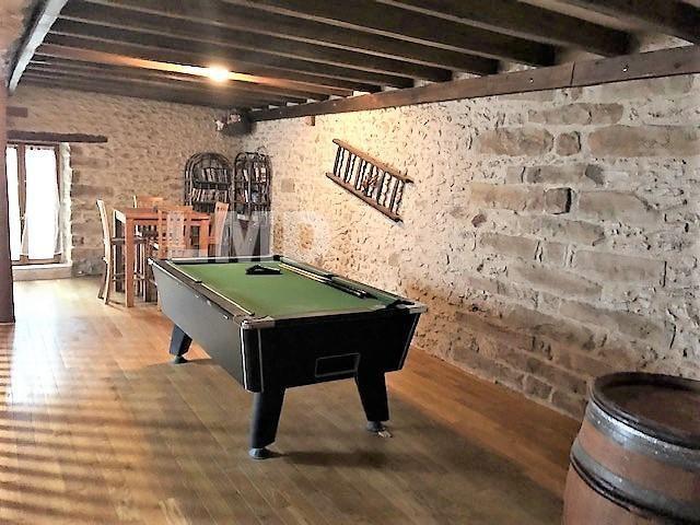 Vente maison / villa Rozay-en-brie 435000€ - Photo 10