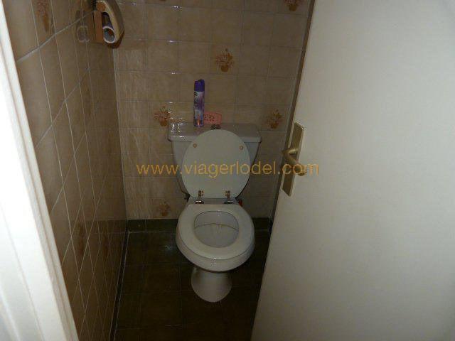 Verkauf auf rentenbasis wohnung Saint-laurent-du-var 80000€ - Fotografie 18
