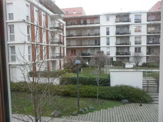 Vente appartement Saint-etienne 109000€ - Photo 1
