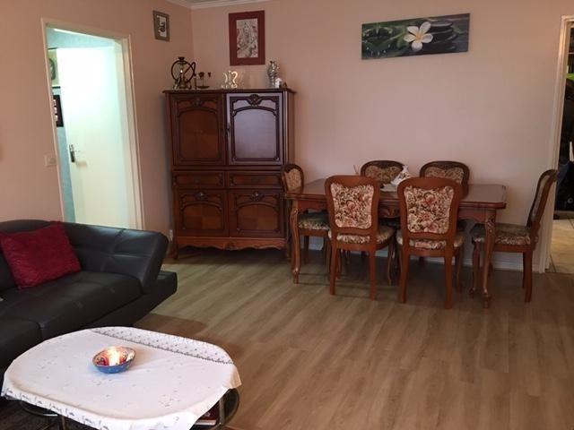 Sale apartment Asnieres sur seine 240000€ - Picture 2
