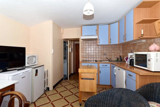Vente appartement Prats de mollo la preste 49000€ - Photo 3
