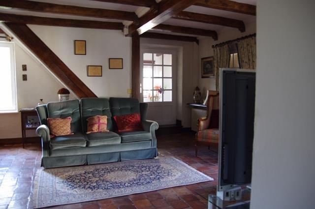 Revenda casa St arnoult en yvelines 478400€ - Fotografia 6