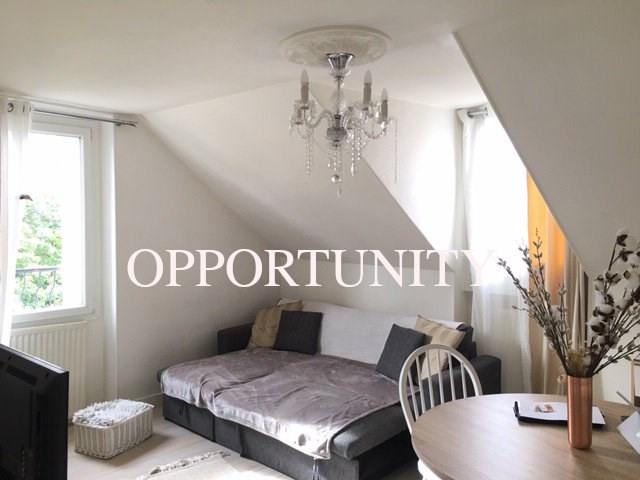 Produit d'investissement appartement Saint-maurice 259000€ - Photo 3