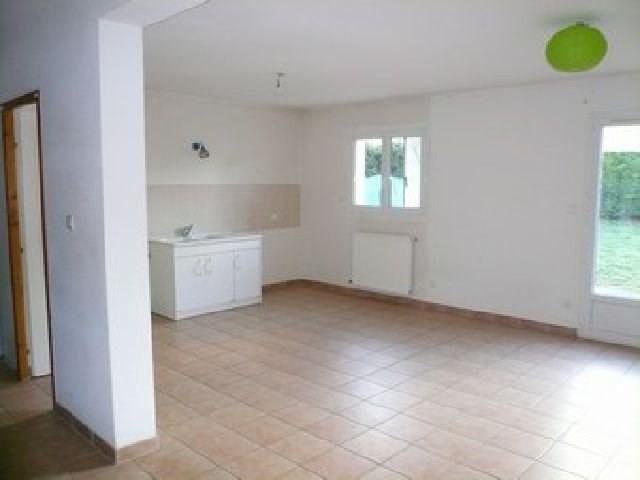 Rental house / villa Chatenoy en bresse 690€ +CH - Picture 2