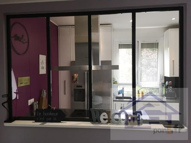 Sale house / villa Mareil marly 543000€ - Picture 8