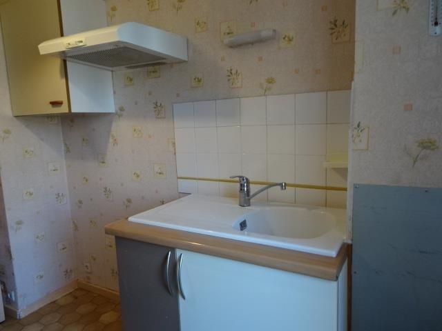 Vente appartement Villefranche sur saone 111000€ - Photo 3