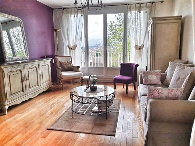 Sale apartment Taverny 190000€ - Picture 4