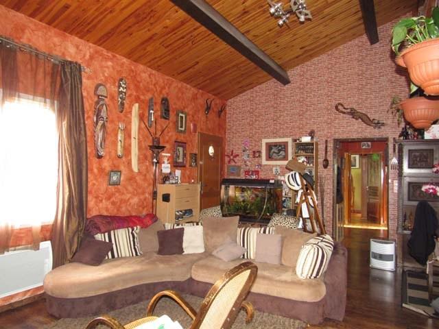 Sale house / villa Tonnay-boutonne 153750€ - Picture 4