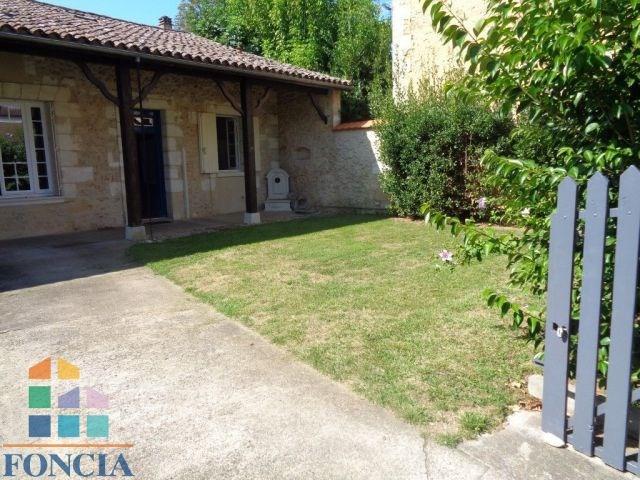 Venta  casa Bergerac 187000€ - Fotografía 14