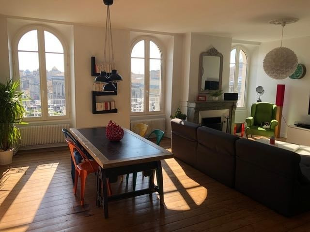 Vente de prestige appartement Bordeaux 634000€ - Photo 2