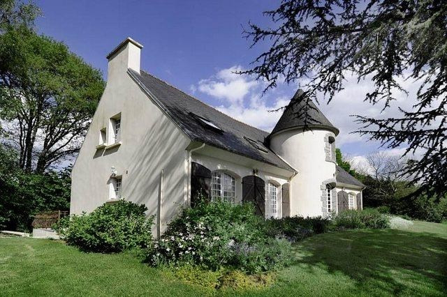 Vente maison / villa Carhaix plouguer 296326€ - Photo 1