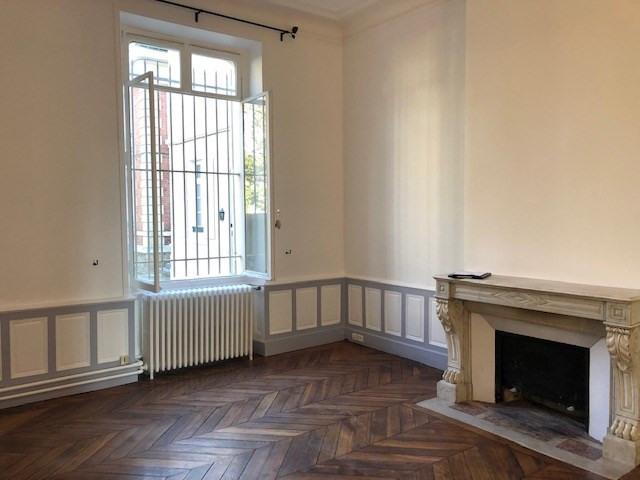 Rental apartment Saint germain en laye 2100€ CC - Picture 4