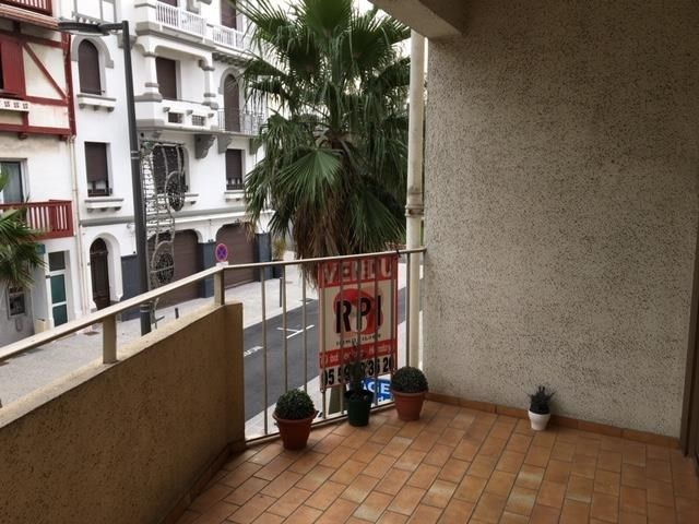 Sale apartment Hendaye 297 000€ - Picture 3
