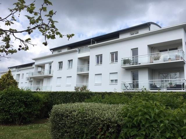 Vente appartement Fontaine les dijon 77000€ - Photo 1