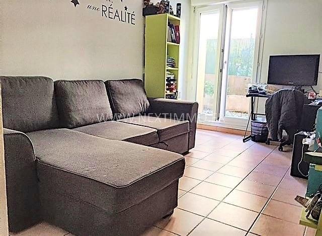 Vendita appartamento Menton 380000€ - Fotografia 3