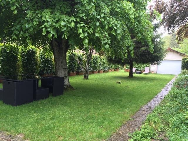 Sale house / villa Neauphle le chateau 380000€ - Picture 1