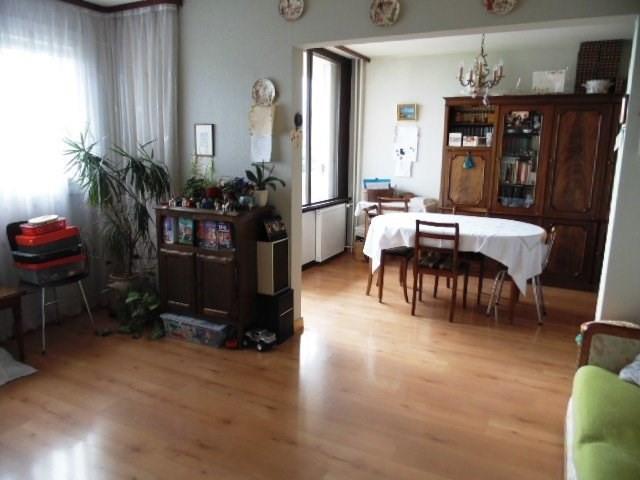Vente appartement Échirolles 125000€ - Photo 1