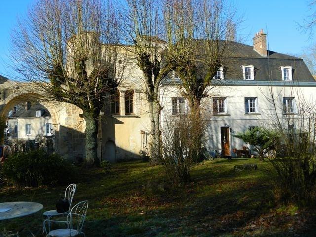 Vendita casa Nogent le roi 495600€ - Fotografia 2