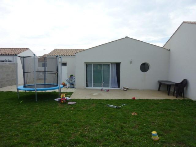 Maison Marsilly 4 pièce (s) 89.80 m²