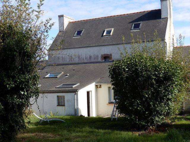 Sale house / villa Plougasnou 169600€ - Picture 19