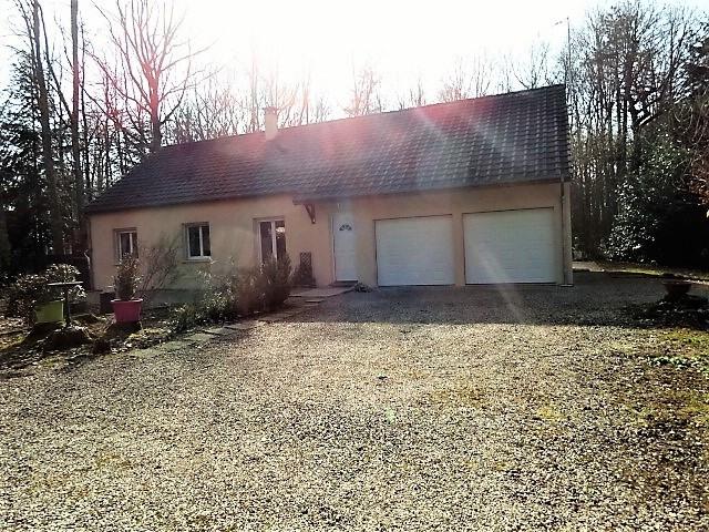 Vente maison / villa St firmin des bois 169900€ - Photo 1