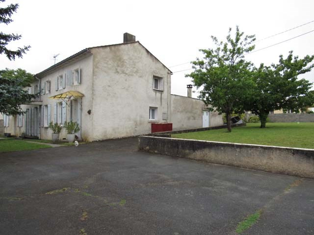 Vente maison / villa Saint jean d'angely 201 400€ - Photo 8