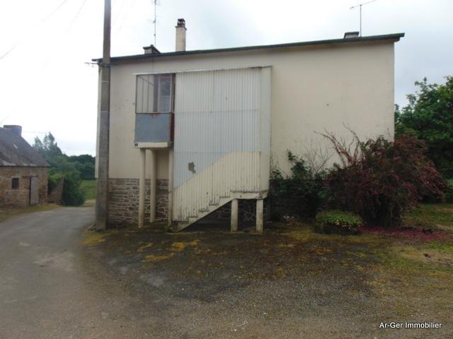 Sale house / villa Senven lehart 43500€ - Picture 16