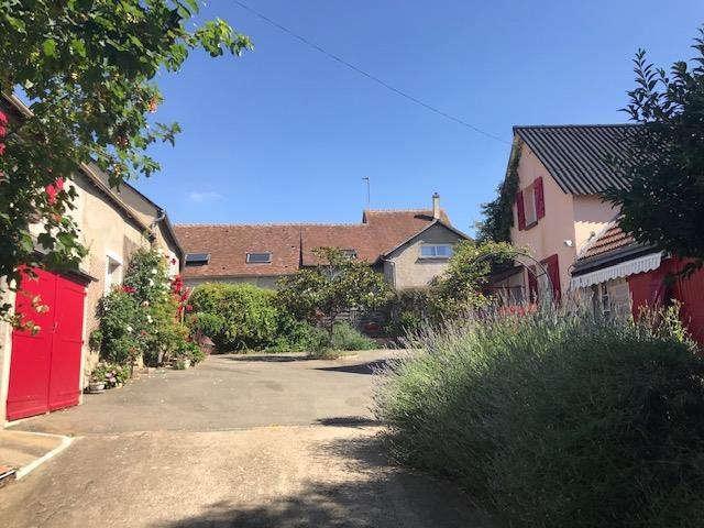 Vente maison / villa Gallardon 398500€ - Photo 2