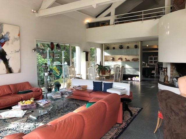 Sale house / villa Saint-nom-la-bretèche 1470000€ - Picture 4