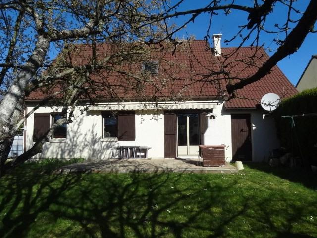 Vente maison / villa Ferrieres en gatinais 154400€ - Photo 1