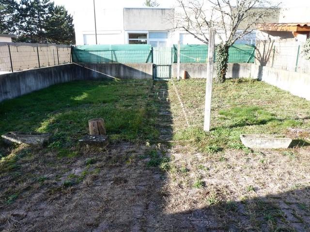 Sale house / villa Feurs 130000€ - Picture 5