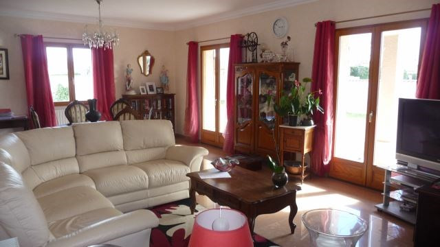 Sale house / villa Precieux 229 000€ - Picture 5