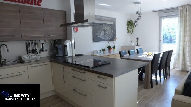 Vente appartement Trappes 195000€ - Photo 9